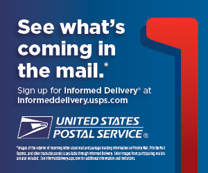Informed Delivery with USPS